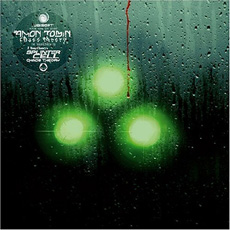 AMON TOBIN Chaos Theory: Splinter Cell 3 Soundtrack