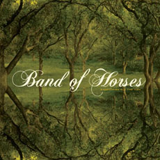 BAND OF HORSES  Everything All The Time