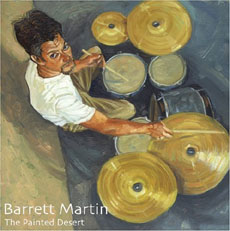 BARRETT MARTIN The Painted Desert