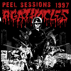 AGATHOCLES Peel Sessions 1997