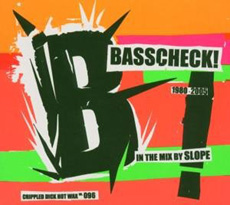 Various Artists Basscheck!