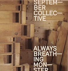 September Collective Always Breathing Monster