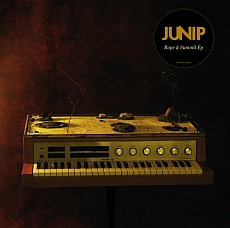 Junip Rope & Summit EP
