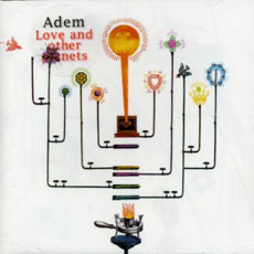 ADEM Love and Other Planets