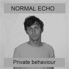 NORMAL ECHO Private Behaviour