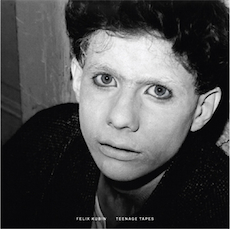 FELIX KUBIN Teenage Tapes