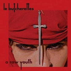 Le Butcherettes a raw youth