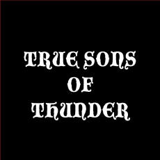 True Sons of Thunder  Stop and Smell Your Face